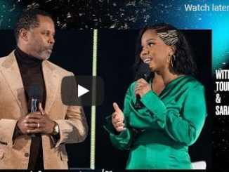 The Potters House At One LA Sunday Live Service May 16 2021