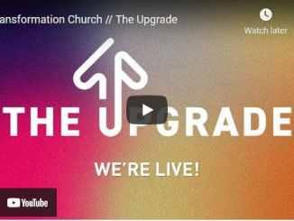 Transformation Church Sunday Live Service May 9 2021