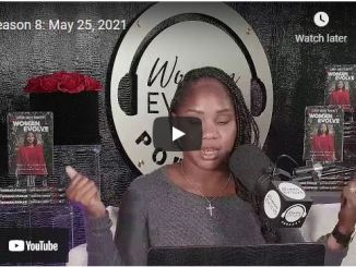Woman Evolve Podcast By Sarah Jakes Roberts: Season 8 Episode 18