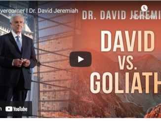 Pastor David Jeremiah Sunday Sermon June 13 2021