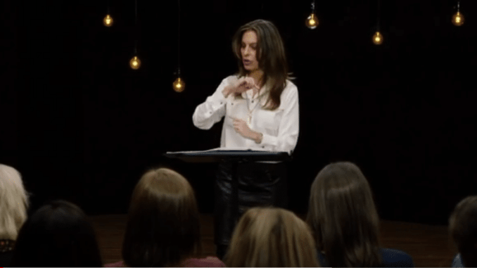 Lisa Bevere Sermons - Rivals Can Bring Out The Best In You