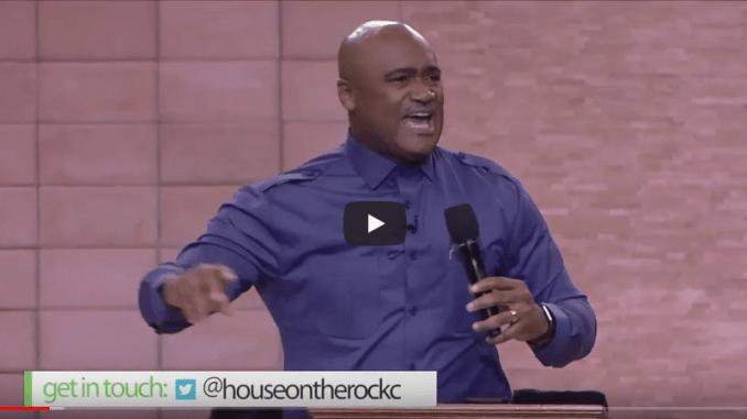 Paul Adefarasin Sermons - How to Win in The Fight for Joy