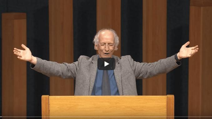 John Piper Sermons - Singing, Suffering, and Scripture