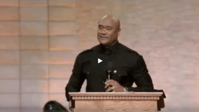 Paul Adefarasin Sermons - Identity Theft