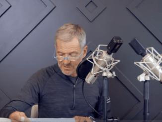 John & Lisa Bevere Podcast 2021 - Summer of STRONG Ep.178