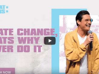 Chad Veach Sermons - I Hate Change That's Why I Never Do It
