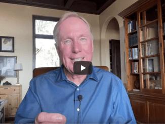 Max Lucado Sermons 2021 - Five Steps Toward a Better Tomorrow
