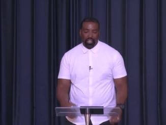 Pastor Michael Phillips Sermons - The Edge