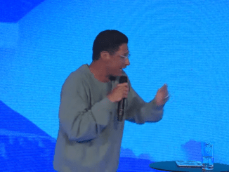 Chad Veach Sermons - What Do I Do Now?