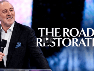 Brian Houston Sermons 2021 - The Road To Restoration