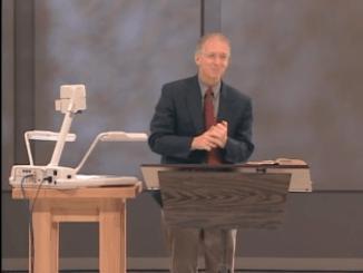 John Piper Sermons - Battling Unbelief Session 7