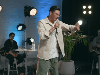 Chad Veach Sermons - If There Was Ever A Time I Needed God It's Now