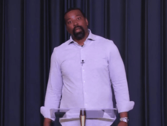 Pastor Michael Phillips Sermons - We Will Not Go Back
