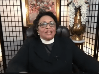 Bishop Jackie McCullough Sermons - Lord, Help My Mind - Part 1