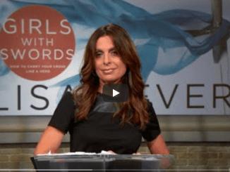 Lisa Bevere Sermons - Acts of Faith