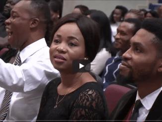 Paul Adefarasin Sermons - Behave Yourself