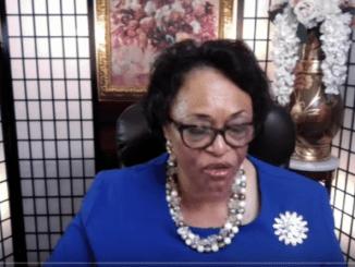 Bishop Jackie McCullough Sermons - A Legal Case Against The Church - Part 1