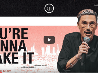 Chad Veach Sermons - You're Gonna Make It