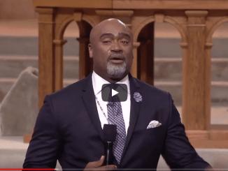 Paul Adefarasin Sermons - God Is Taking Me Somewhere