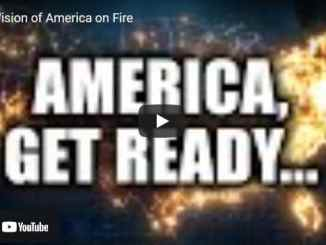 Sid Roth: Parker & Jessi Green - A Vision of America on Fire