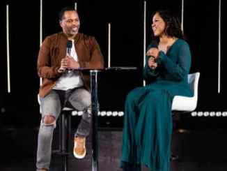 The Potters House At One LA Sunday Live Service June 13 2021