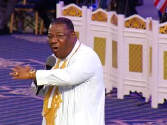 Archbishop Duncan-Williams Sermons - Add Value