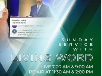 Pastor Bill Winston Sunday Live Service July 11 2021