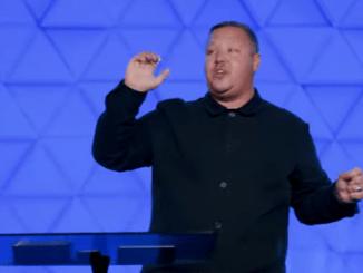 Pastor Jabin Chavez Sermons - Requirements For Freedom