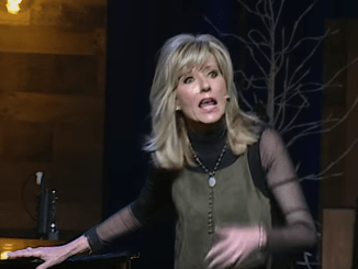 Beth Moore Sermons - Thriving in our Choices