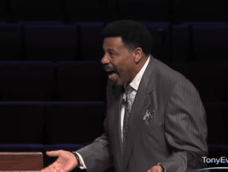 Tony Evans Sermons - Stop Blocking Your Miracle