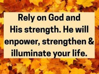 Billy Graham Devotional August 12 2021