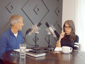 Conversations with John & Lisa - Read Your Bible 2