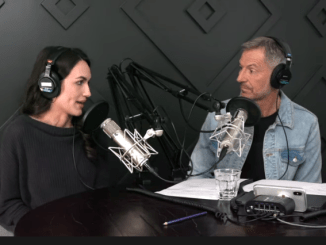 Conversations with John & Lisa - The Role of Social Media in Our Lives
