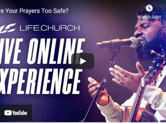 Life Church Sunday Live Service August 1 2021 With Craig Groeschel