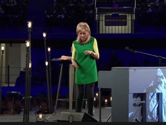 Beth Moore Sermons - Are You Shaken?