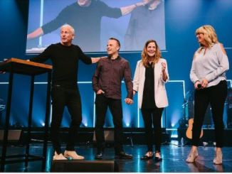 Passion City Church Sunday Live Service August 15 2021