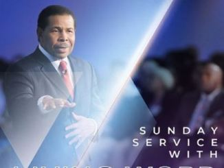 Pastor Bill Winston Sunday Live Service August 1 2021