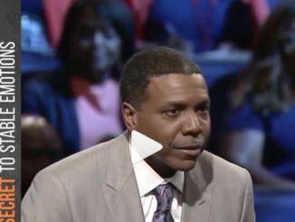 Pastor Creflo Dollar Sunday Live Service August 1 2021
