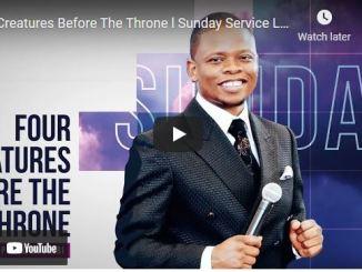 Prophet Shepherd Bushiri Sermons: 4 Creatures Before The Throne