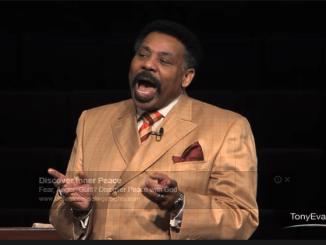 Tony Evans Sermons - Abraham: The Test of Faith