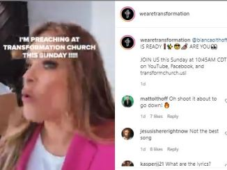 Transformation Church Sunday Live Service August 1 2021
