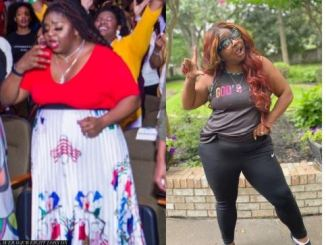 before and after pictures of pastor cora jakes coleman