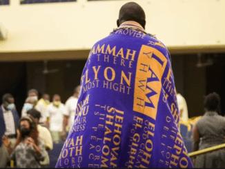 Archbishop Duncan-Williams Sermons - The Armor of God