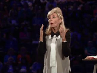 Beth Moore Sermons - Recalibrate 2