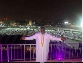 Bishop TD Jakes Sunday Service September 5 2021