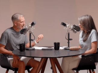 Conversations with John & Lisa - How to be Unoffendable