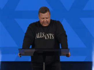 Pastor Jabin Chavez Sermons - Clear The Room For Resurrection