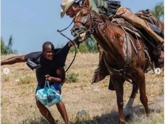 Pastor John Gray Slams How Haitians Are Treated At American Border
