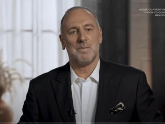 Brian Houston Sermons - When Faith Is Now