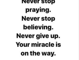 Daily Grace By Pastor Joseph Prince October 12 2021